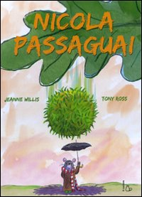 nicola passaguai Book Cover