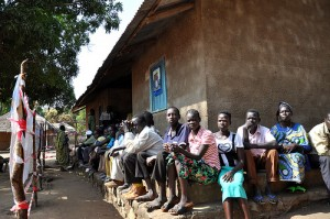 Southern Sudan: We are voting for dignity - Foto di Oxfam International