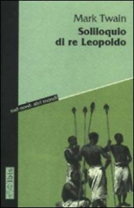 Soliloquio di re Leopoldo di Mark Twain