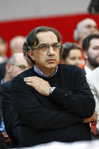 Sergio Marchionne - Foto di Social is better