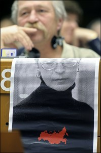 Anna Politkovskaya - gone, but not forgotten - Foto di European Parliament