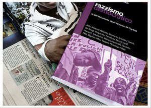Razzismo - Foto di Hidden Side