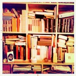 Libri - Foto di Blugalu